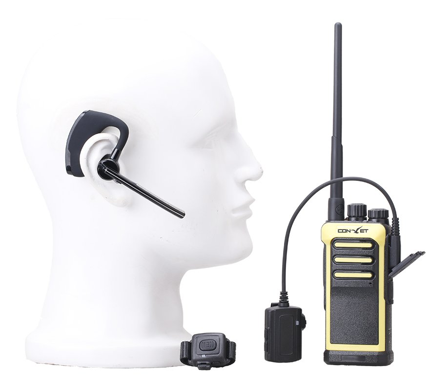 Bluetooth Walkie Talkie| Bluetooth Walkie Talkie Headset