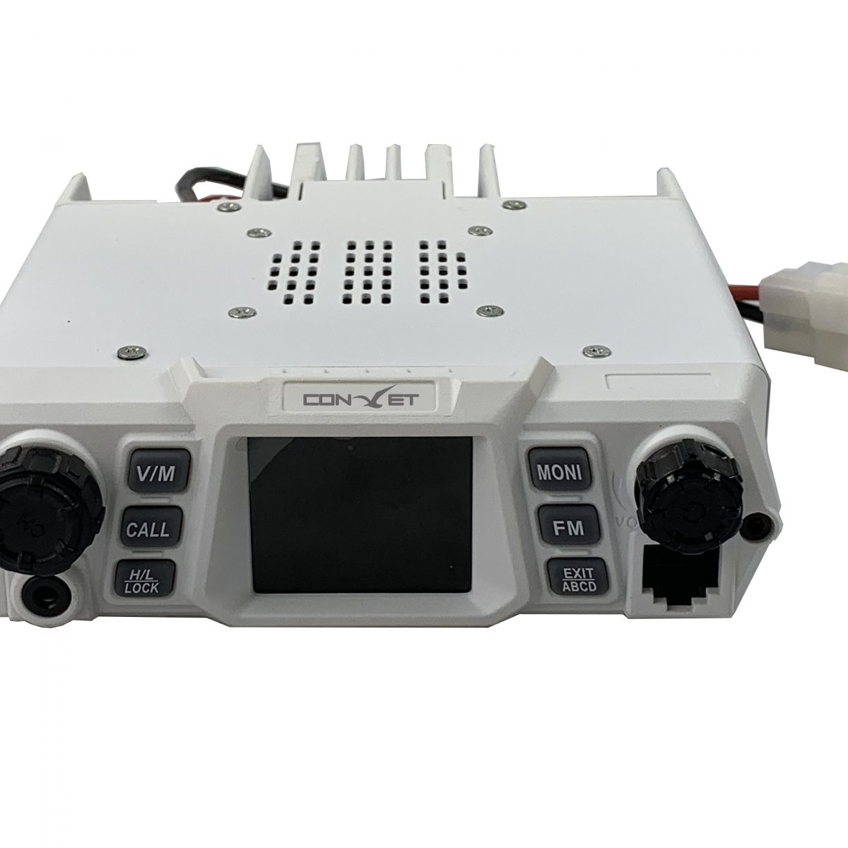 Contalk Super high power 100W mobile radio base station, with long range communication, couuld be used as repeater