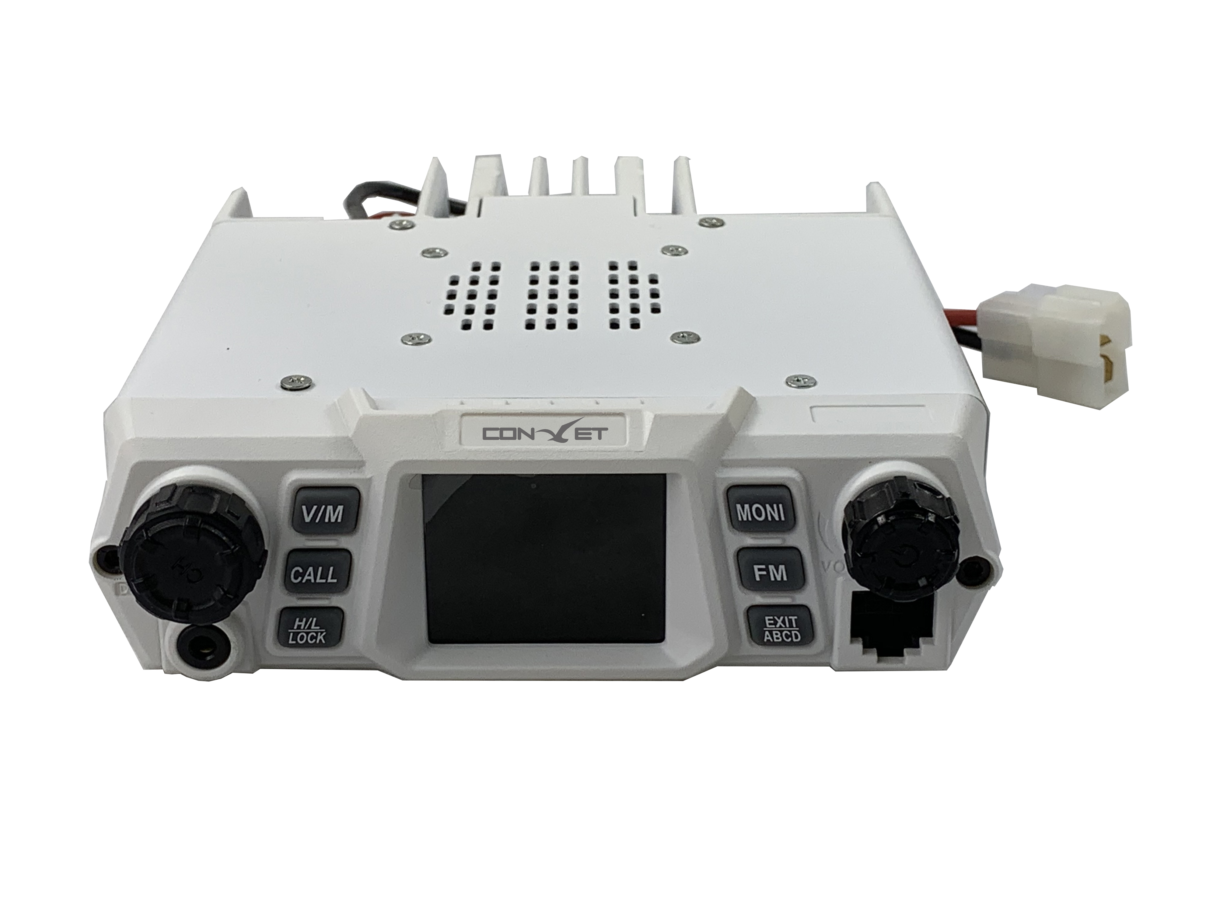 Contalk 100W Mobile Radio Base Station CTET-BS1000W