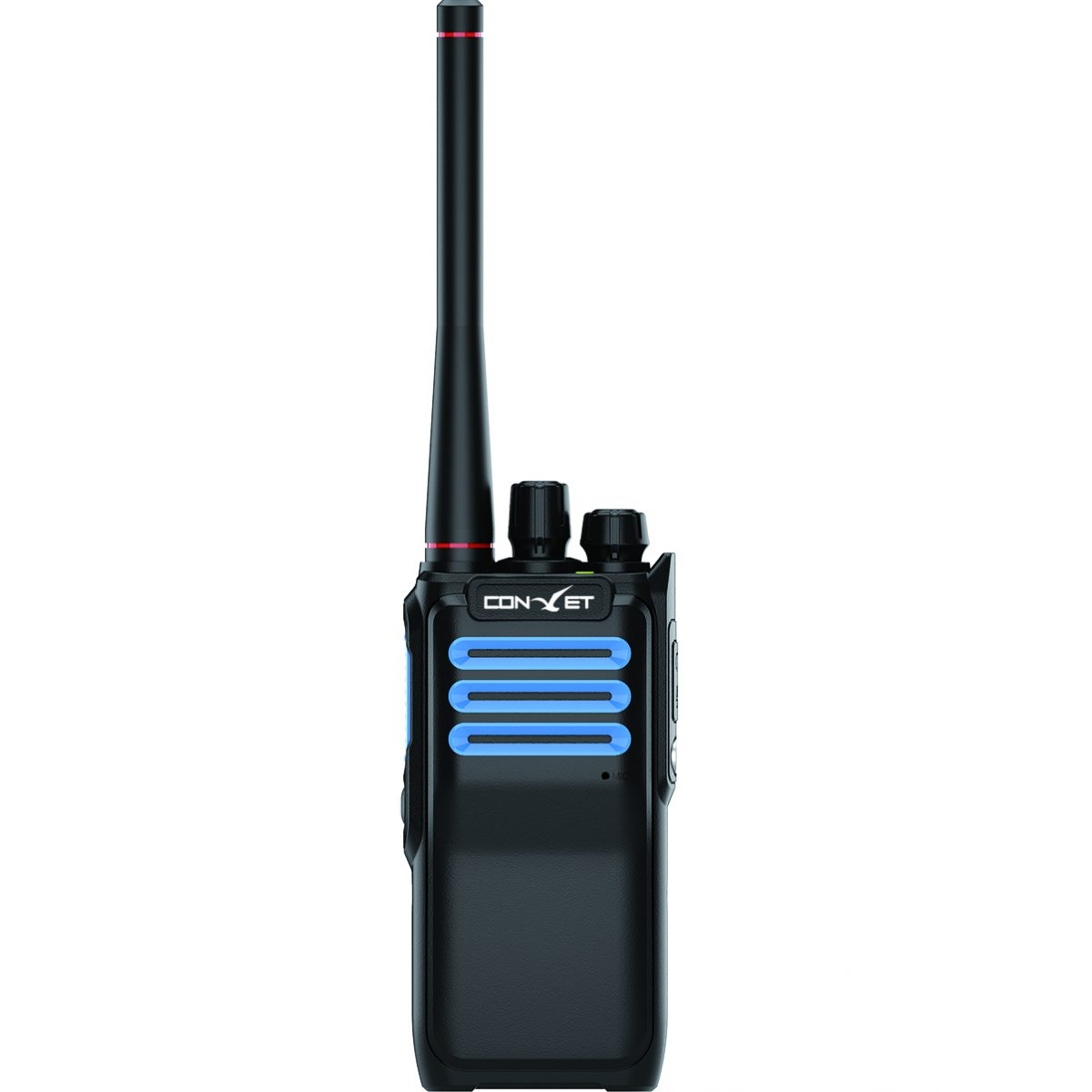 Contalk CTET-6703 Waterproof UHF Radio IP67 waterproof level, best and cheap choice for water or rain communication